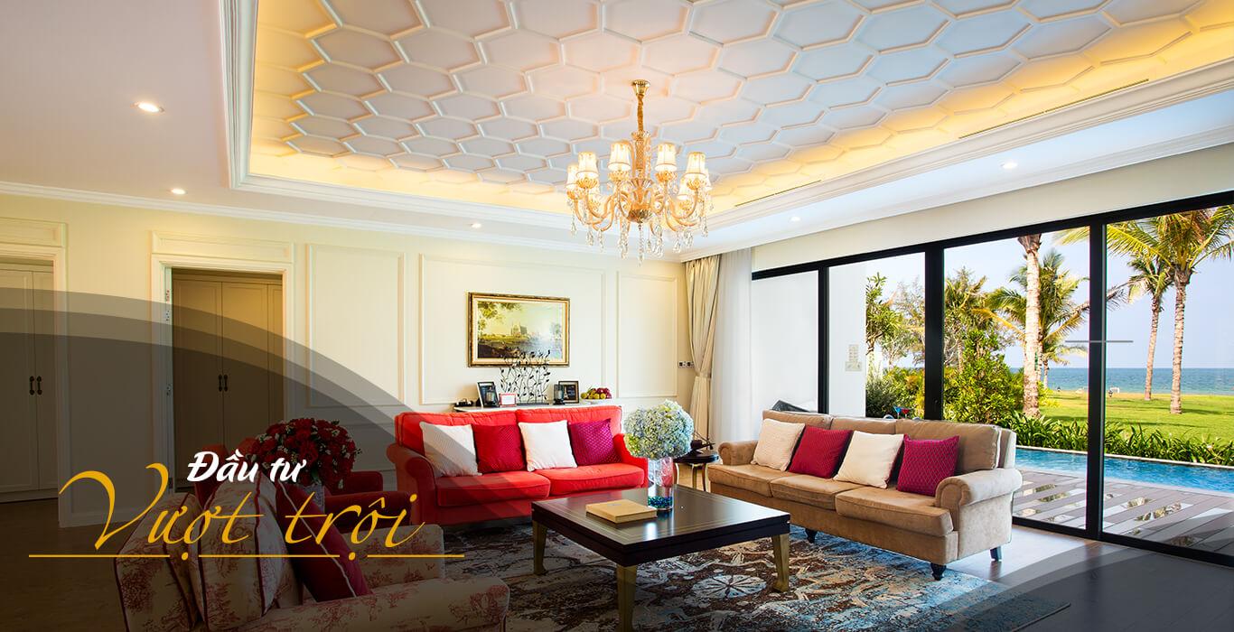 Đầu Tư Vinpearl Phú Quốc Resort & Villas