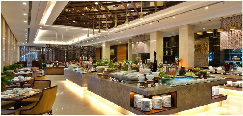 Khu ẩm thực Vinpearl Quảng Nam