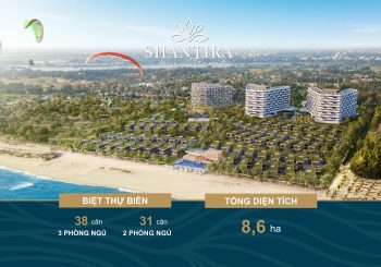 <b>SHANTIRA HỘI AN RESORT & SPA</b><b></b>