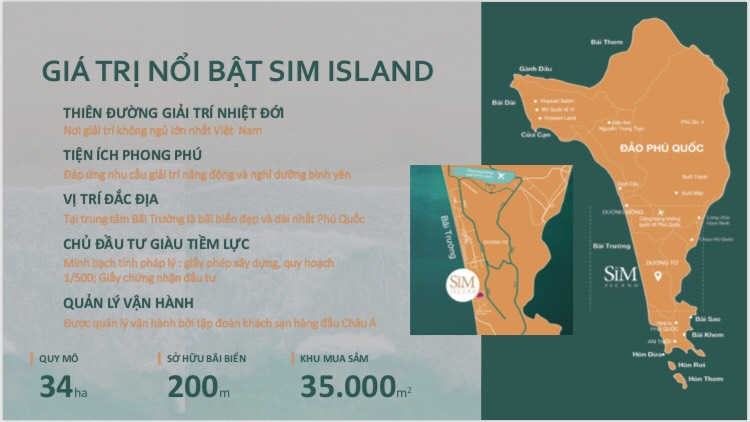 Sim island